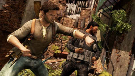 Image: Uncharted 2: Among Thieves