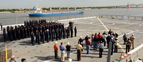 Image: USS New York