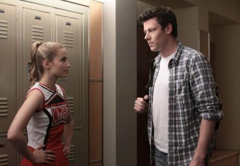 IMAGE: Glee