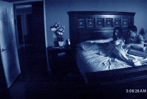 "Image: ""Paranormal Activity"""