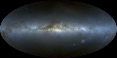Image: Milky Way