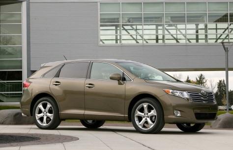Image: 2009 Toyota Venza