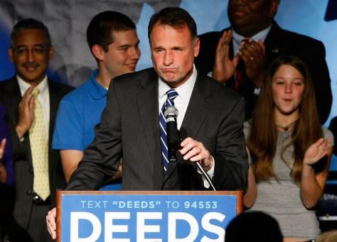 Image: Deeds