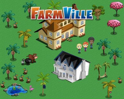 Image: Farmville