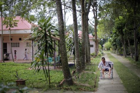 Image: Mai Hoa Center for HIV and AIDS