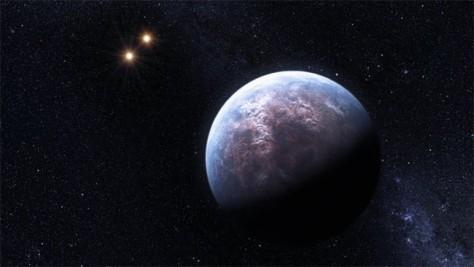 Image: Gliese 667 C