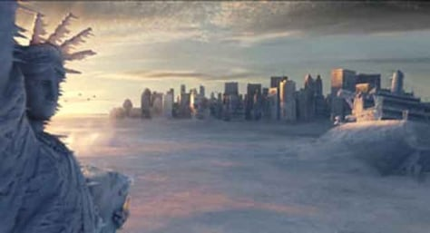 "Image: ""Day After Tomorrow"""