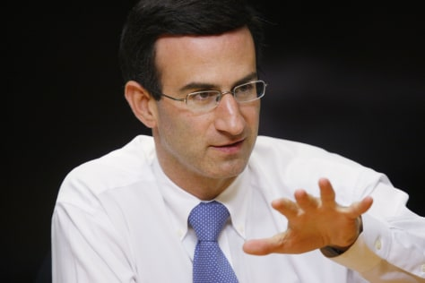 Image: Peter Orszag