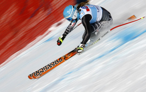 Image: Rossignol skis