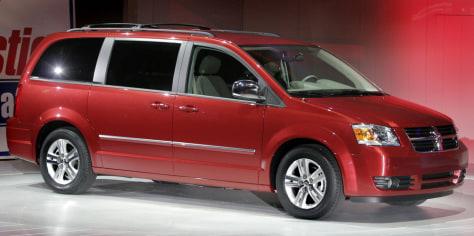 Image: Dodge Grand Caravan