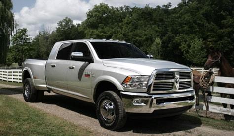 Image: Dodge Ram