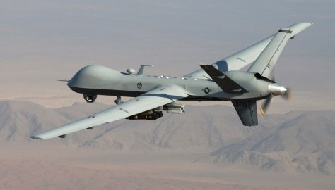 Image: AMQ-9 Reaper