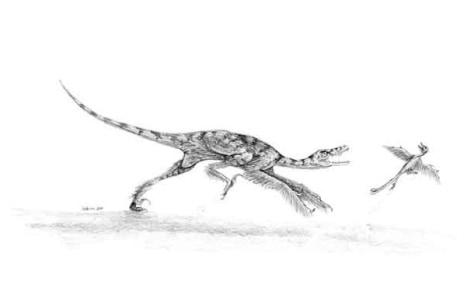 Image: Venom dinosaur