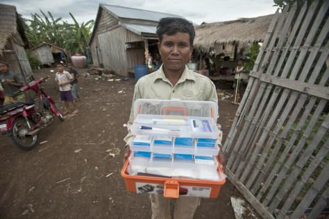 Image: Malaria