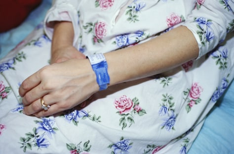 Image: Patient