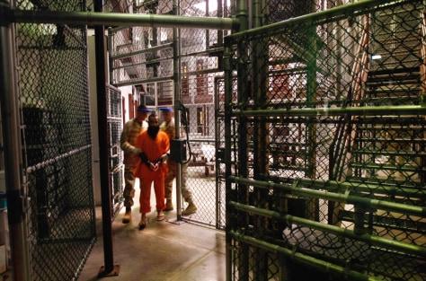 Image: Guantanamoprison