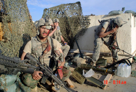 Image: Sgt. Benjamin Weber