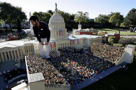 Image: Legoland