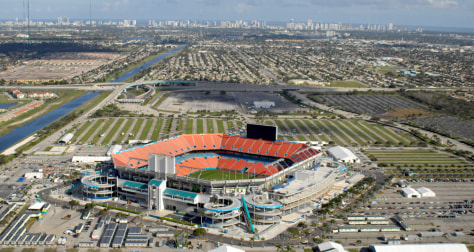 Image: Stadium