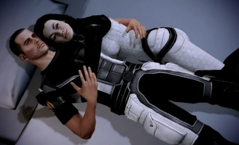 Image: Mass Effect 2