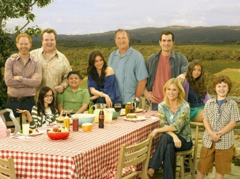 "Image: ABC's ""Modern Family"""