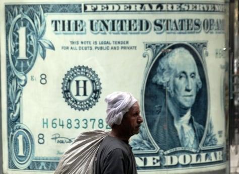 Image: U.S. dollar