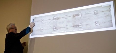 Image: Giuseppe Ghiberti