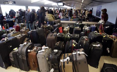 Image: Baggage