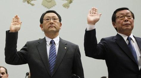 Image: Toyoda and Inaba