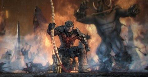 Image: Dante's Inferno