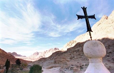 Image: Mount Sinai