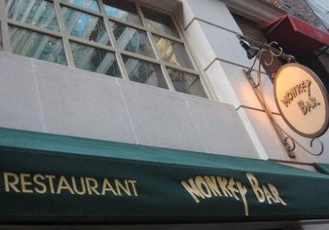 Image: Monkey Bar