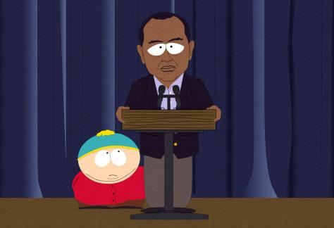 """Image: """"South Park"""""""