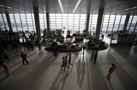Image: Hongqiao Airport