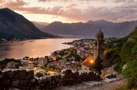 Image: Montenegro, Kotor