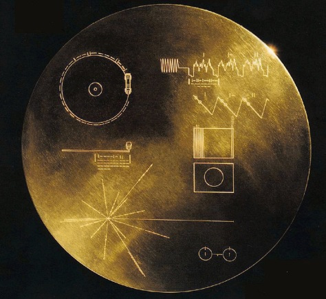 Image: Golden Record