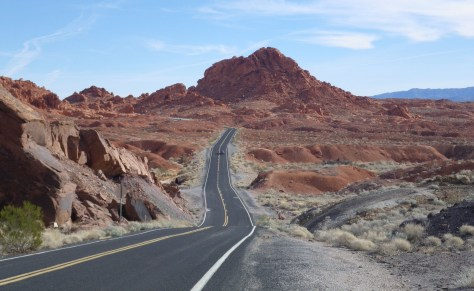 Image: Valley of Fire