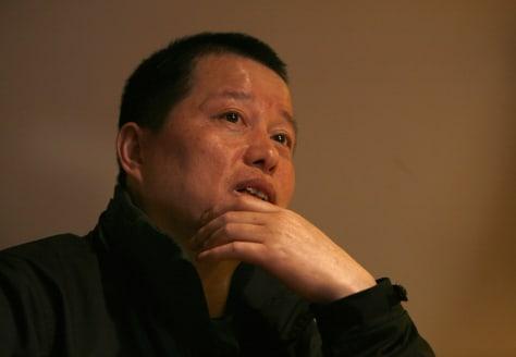 Image: Gao Zhisheng