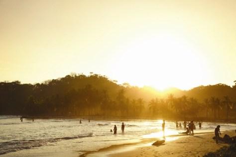 Image: Samara Beach, Costa Rica