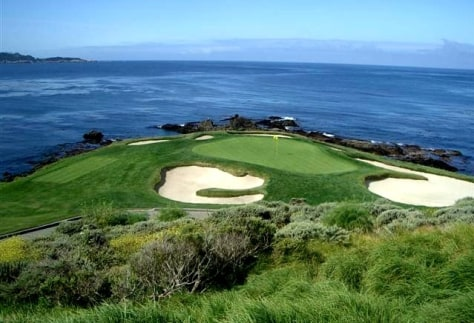 Image: Pebble Beach