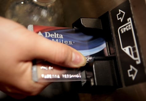 Image: credit card