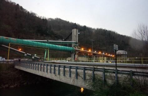 Image: Upper Big Branch Mine