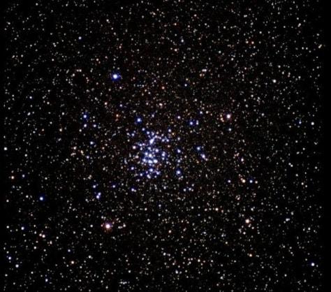 Image: Cosmic beehive