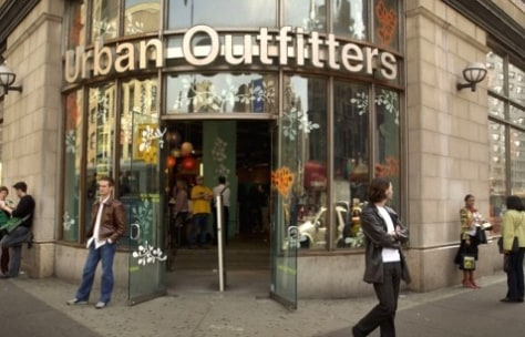 Image: Urban Outfitters