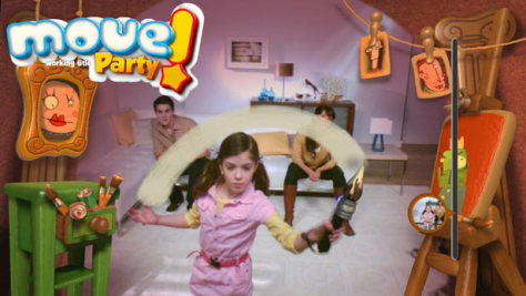 Image: Move Party