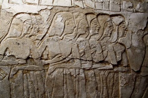 Image: Tomb of Ken-Amun