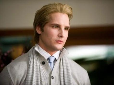 Image: Carlisle Cullen