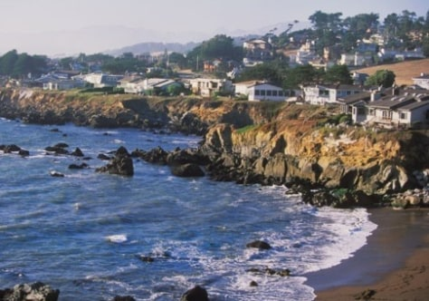 Image: Cambria, Calif.