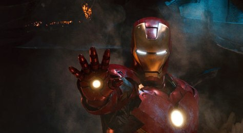 "Image: ""Iron Man 2"""