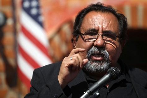 Image: U.S. Rep. Raul Grijalva